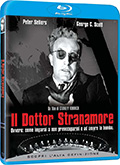 Il Dottor Stranamore (Blu-Ray)