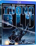 Tuono blu (Blu-Ray)