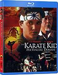 The Karate Kid (Blu-Ray Disc)