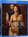 I Tudor - Scandali a corte - Stagione 2 (Blu-Ray Disc) (3 dischi)