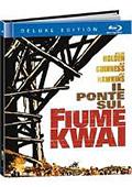 Il Ponte sul Fiume Kwai - Edizione Limitata e Numerata (Blu-Ray + Booklet)