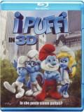 I Puffi (Blu-Ray 3D)