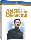 Angeli e Demoni (Blu-Ray Disc)