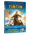 Le Avventure di Tintin - Il segreto dell'Unicorno - Limited Edition (Blu-Ray Disc, Digibook)