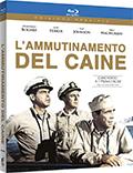 L'ammutinamento del Caine (Blu-Ray)
