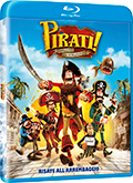 Pirati! Briganti da strapazzo (Blu-Ray)