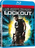 Lockout (Blu-Ray Disc)