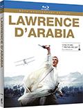 Lawrence d'Arabia - Edizione 50° Anniversario (2 Blu-Ray)