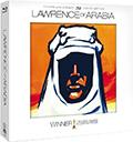 Lawrence d'Arabia - Edizione 50° Anniversario Limitata e Numerata (3 Blu-Ray + CD)