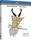 Funny Girl (Blu-Ray)