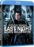 Last night - Morte nella notte (Blu-Ray Disc)