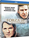 Forza 10 da Navarone (Blu-Ray Disc)