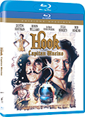 Hook - Capitan Uncino (Blu-Ray Disc)