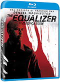 The Equalizer - Il vendicatore (Blu-Ray Disc)
