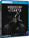 House of Cards - Stagione 2 (4 Blu-Ray)