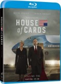 House of Cards - Stagione 3 (4 Blu-Ray)
