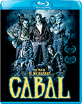 Cabal - Director's cut (Blu-Ray)