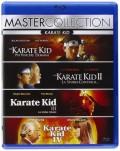 Karate Kid - Quadrilogia (4 Blu-Ray)