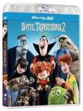 Hotel Transylvania 2 (Blu-Ray 3D + Blu-Ray Disc)