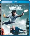 Grimsby: Attenti a quell'altro (Blu-Ray)