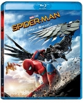 Spider-Man Homecoming (Blu-Ray Disc)