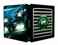 The Green Hornet - Limited Steelbook (Blu-Ray + DVD)