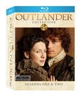 Outlander - Stagioni 1-2 (10 Blu-Ray)