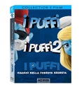 I Puffi Collection (3 Blu-Ray)