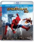 Spider-Man Homecoming (Blu-Ray 3D + Blu-Ray Disc)