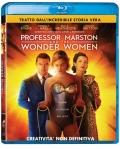 La genesi di Wonder Woman (Blu-Ray Disc)