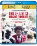 End of Justice: Nessuno è innocente (Blu-Ray)