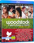 Woodstock - Director's Cut (2 Blu-Ray)
