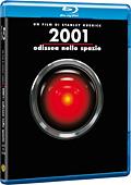 2001: Odissea nello Spazio (Blu-Ray Disc)