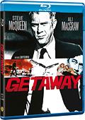 Getaway (Blu-Ray)