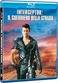 Interceptor - Il Guerriero della Strada (Blu-Ray)