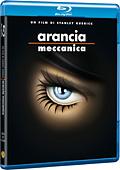 Arancia Meccanica (Blu-Ray)