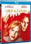 Invasion (Blu-Ray)