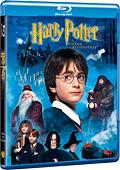 Harry Potter e la Pietra Filosofale (Blu-Ray)