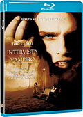 Intervista col vampiro (Blu-Ray Disc)