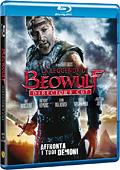 La Leggenda di Beowulf - Director's Cut (Blu-Ray Disc)
