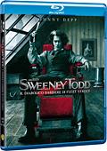 Sweeney Todd - Il diabolico barbiere di Fleet Street (Blu-Ray Disc)