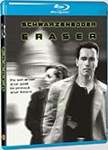 Eraser - L'eliminatore (Blu-Ray Disc)