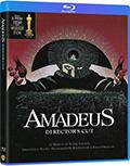 Amadeus - Director's Cut (Blu-Ray)