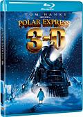 Polar Express 3D (Blu-Ray Disc)