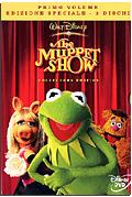 The Muppet Show, Vol. 1 (3 DVD)