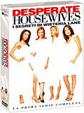 Desperate Housewives - Casalinghe Disperate - Stagione 1 (6 DVD)