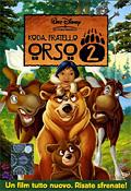 Koda fratello orso 2