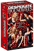 Desperate Housewives - Casalinghe Disperate - Stagione 2 (7 DVD)