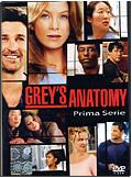 Grey's Anatomy - Stagione 1 (2 DVD)
