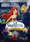La Sirenetta - Edizione Speciale (Tin Box, 2 DVD)